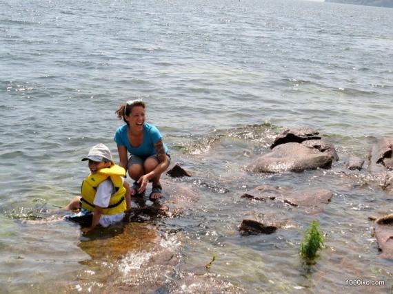 photo courtesy of 1000 Islands Kayaking!