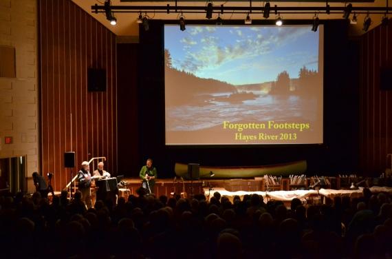 wilderness canoe symposium